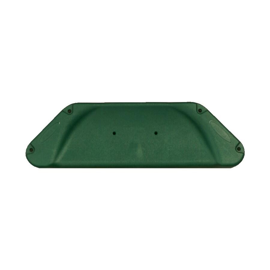PlayStar Sand Box Seat Green Chalkboard; Periscope Set; Rainwheel