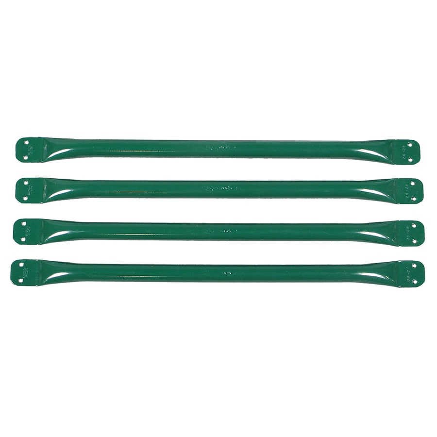 PlayStar Climbing Bars Green Monkey Bars
