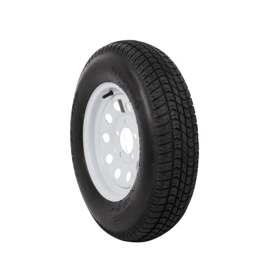 Carry-On Trailer 12-in Spare Trailer Tire