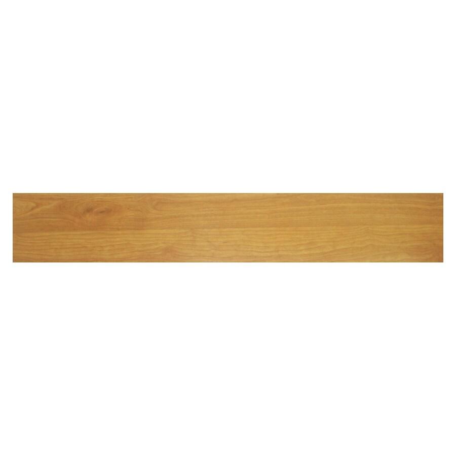 "Novalis 6"" x 36"" English Maple Vinyl Plank"