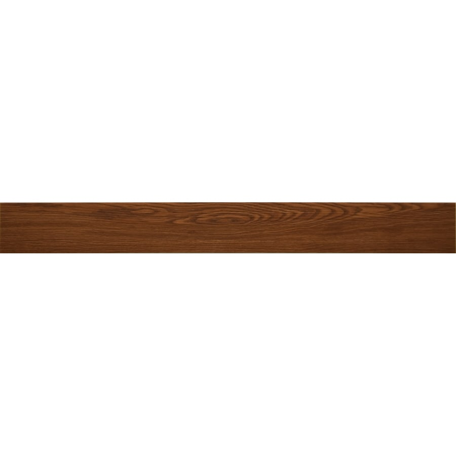 Novalis 30-Piece 4-in x 36-in Gunstock Oak Glue Down Commercial/Residential Vinyl Plank
