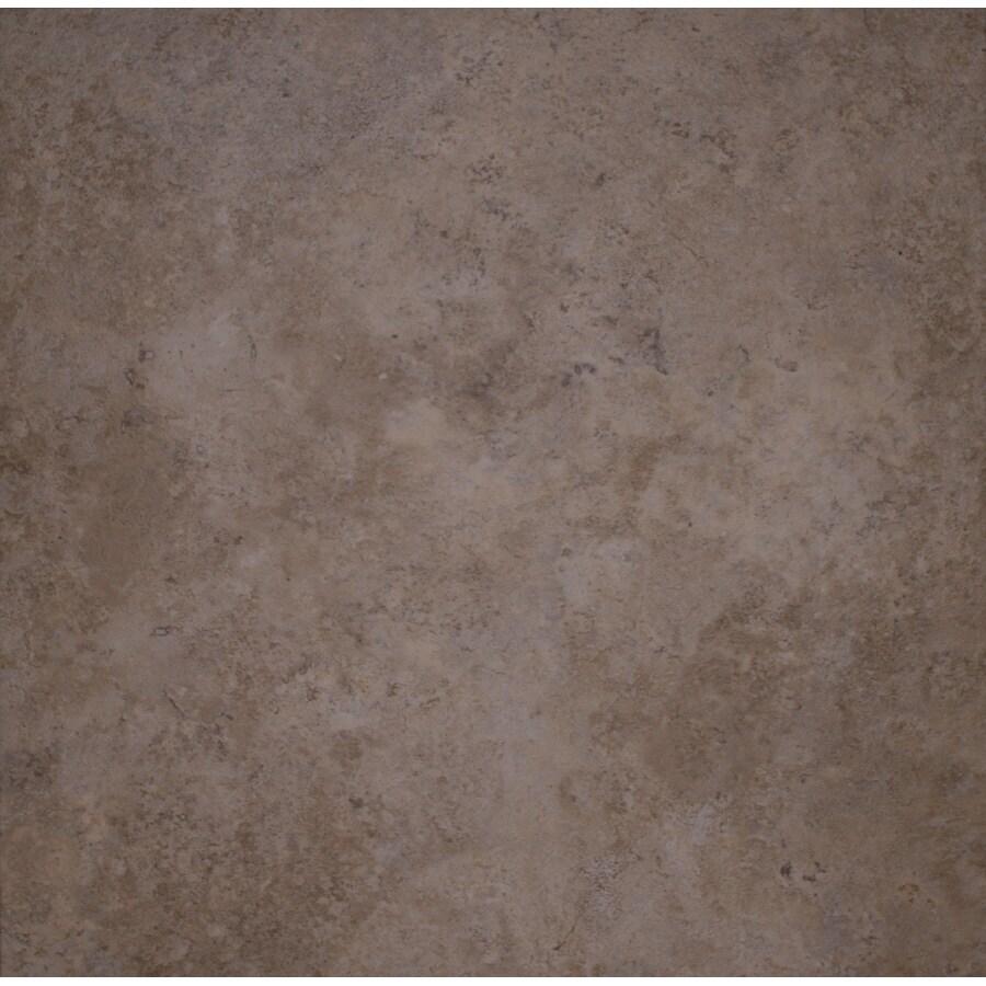 Novalis 10-Piece Tuscan Stone Peel-and-Stick Residential Vinyl Tile