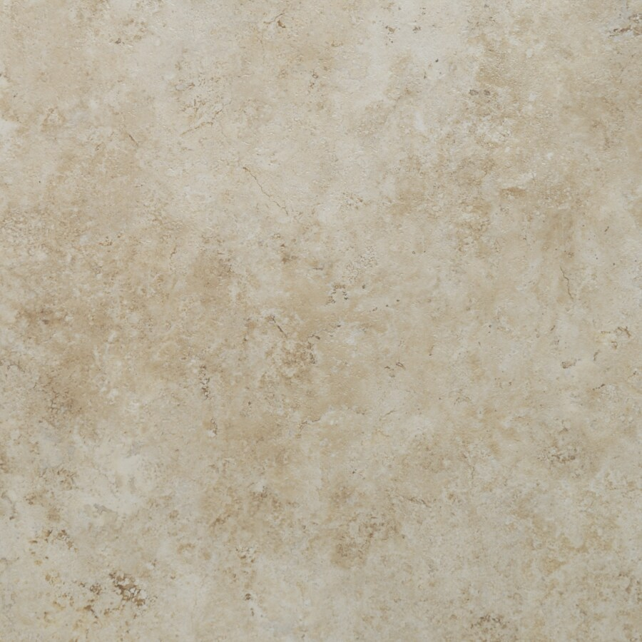 Novalis 10-Piece Riviera Stone Peel-and-Stick Residential Vinyl Tile