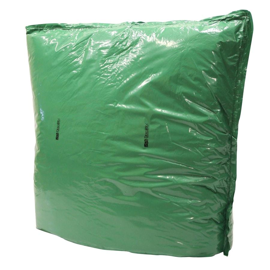 Dekorra R13 Fiberglass Insulation with Polyethylene Cover Well Pump Cover