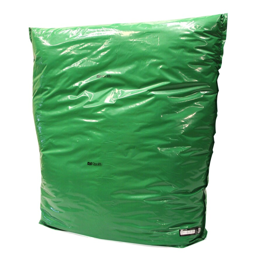 Shop Dekorra R13 Fiberglass Insulation With Polyethylene