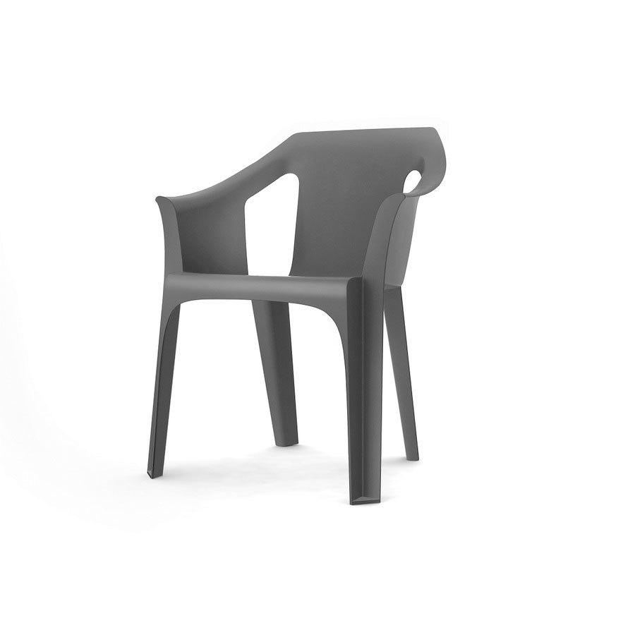 Garden Treasures Patio Conversation Chair