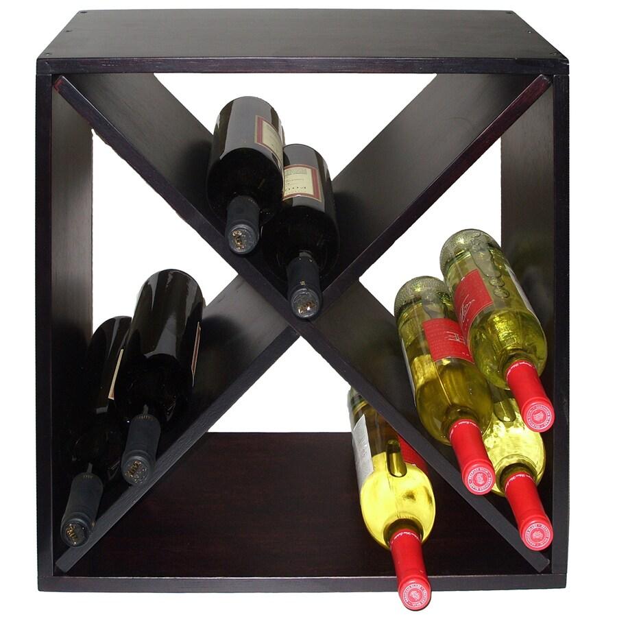 Vinotemp Diamond Bin Wine Rack