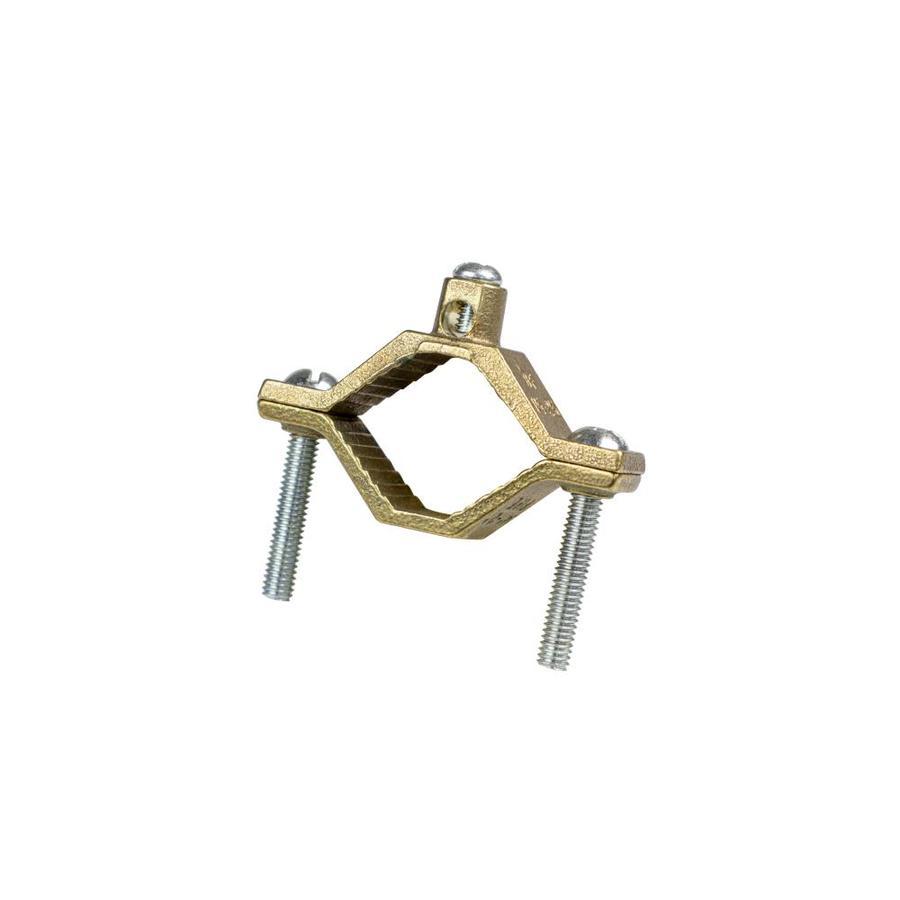 PRO-FLEX Brass CSST Bonding Clamp