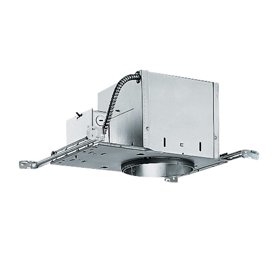 Juno 6-in New Construction Airtight Ic Recessed Light Housing