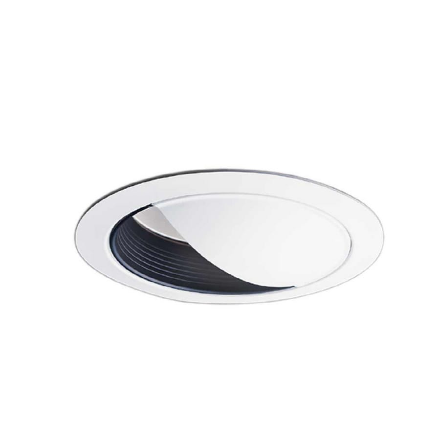 All-Pro 6-in Recessed Lighting Trim