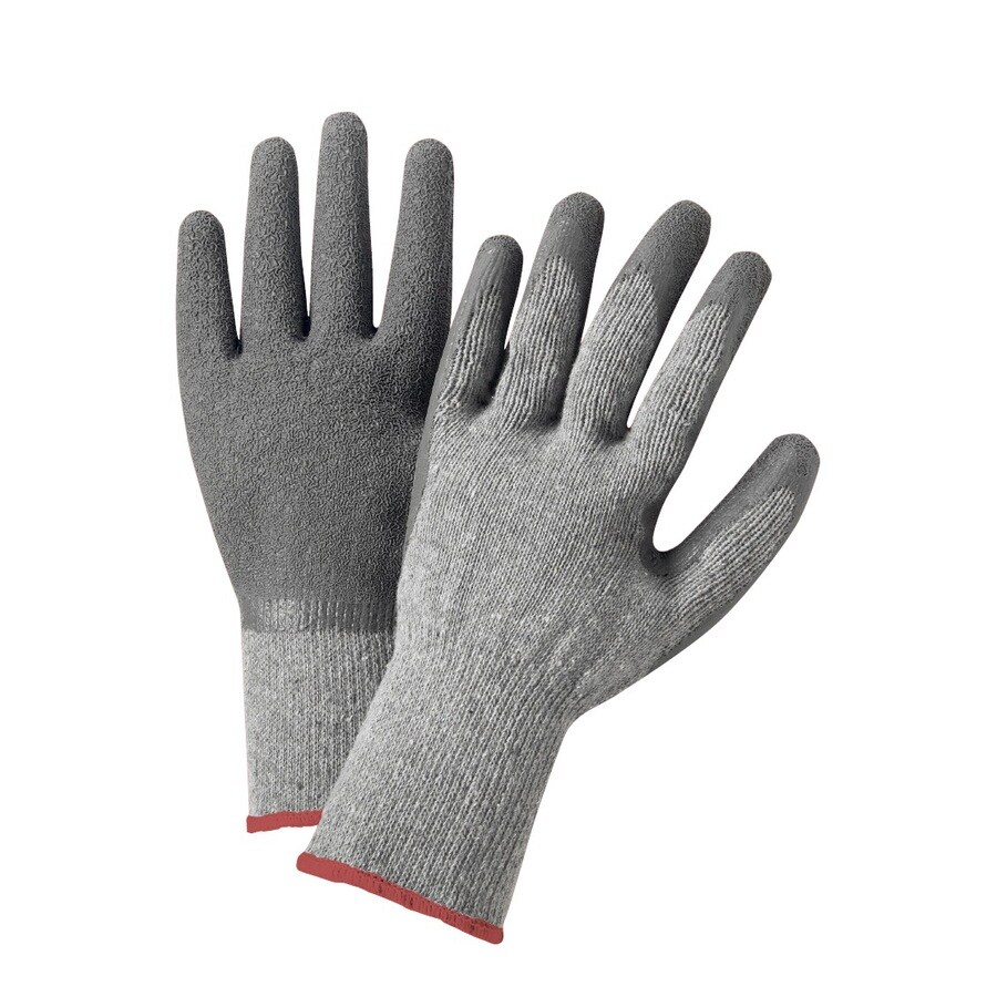 West Chester 5-Pack Large Unisex Work Gloves