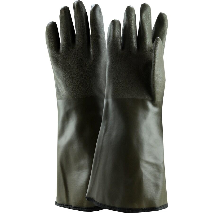 West Chester Large Men's Polyester Multipurpose Gloves