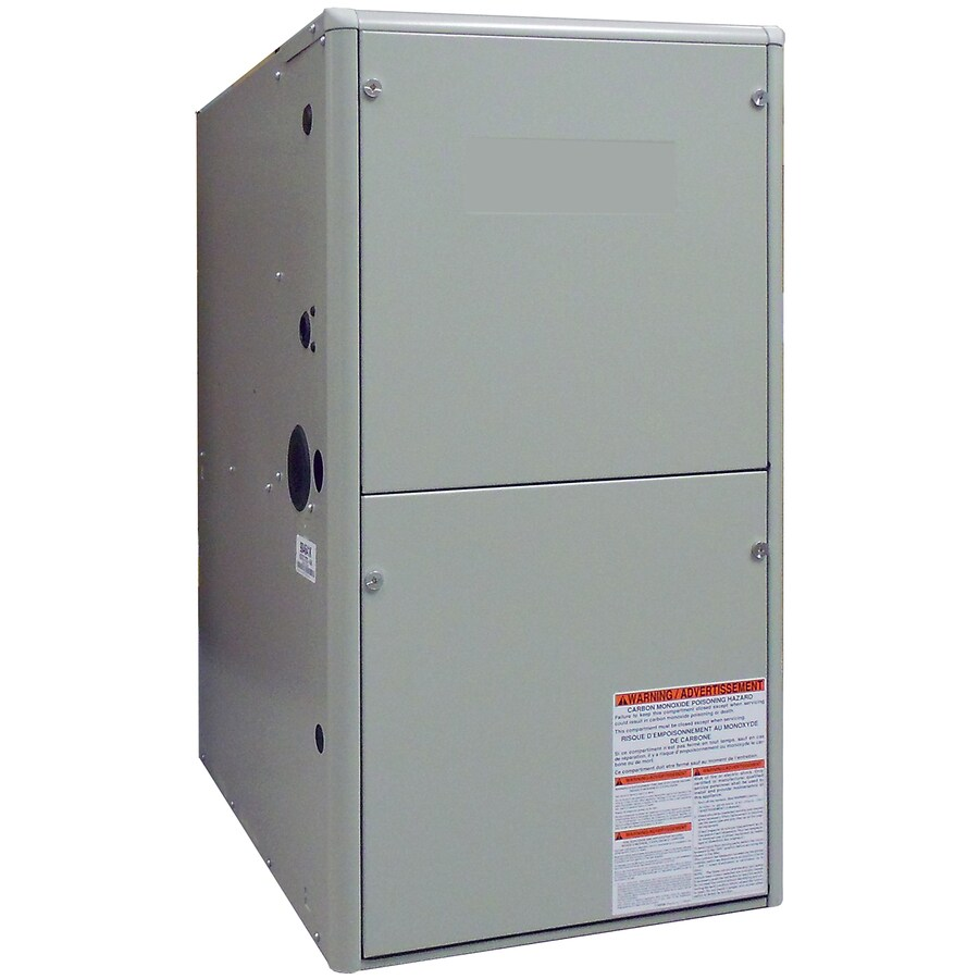 Kelvinator 108,000-Max BTU Input Natural Gas 92.1 Percent Upflow/Horizontal 1 Stage Forced Air Furnace