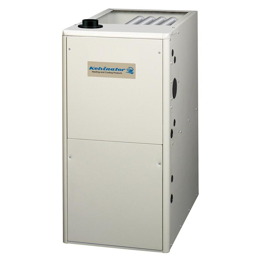 Shop Kelvinator 80 000 Max Btu Input Natural Gas 95 1