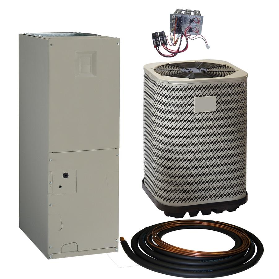 Kelvinator Residential 3-Ton 14-SEER Heat Pump ENERGY STAR