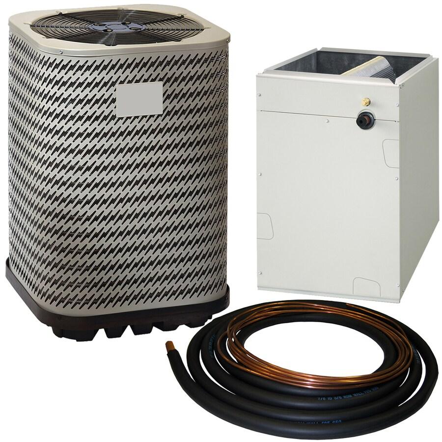 Kelvinator JS4BD Commercial/Residential 2.5-Ton 13-SEER Central Air Conditioner