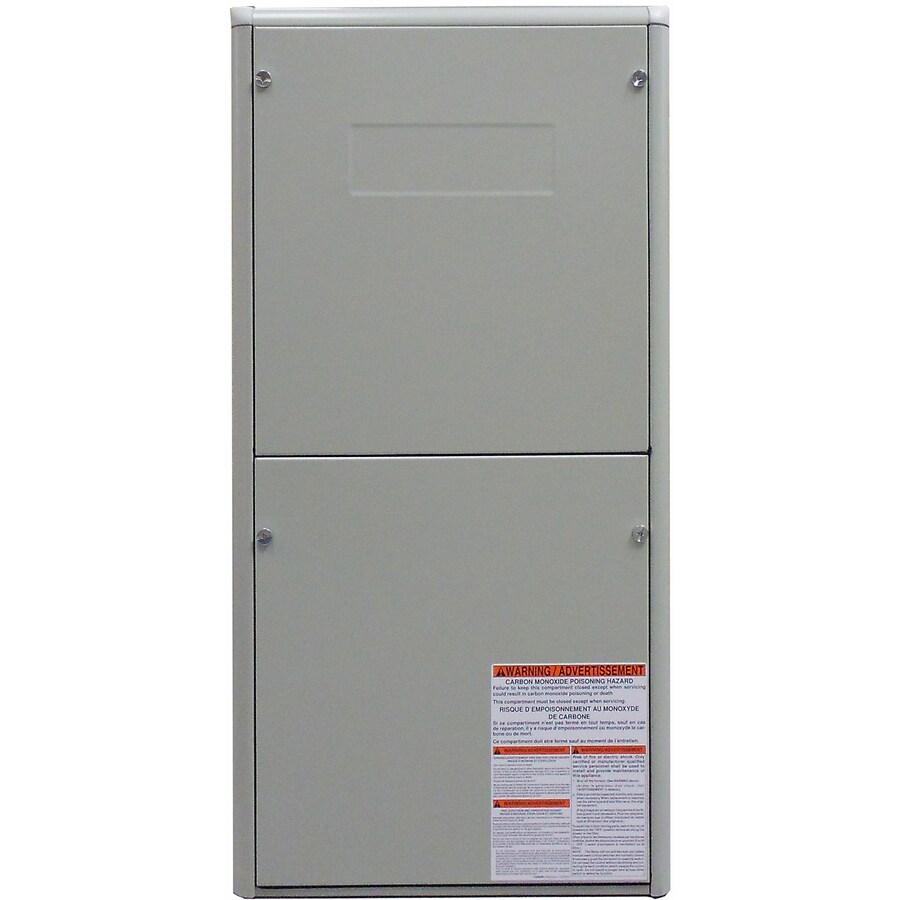 Kelvinator 72,000-Max BTU Input Natural Gas 95.1 Percent Upflow/Horizontal 1 Stage Forced Air Furnace