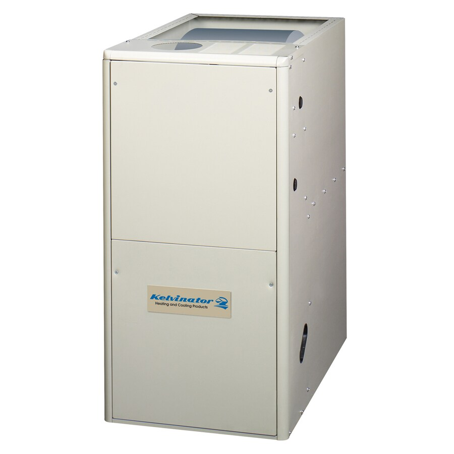 Kelvinator 72,000-Max BTU Input Natural Gas 80 Percentage Downflow 1-Stage Forced Air Furnace