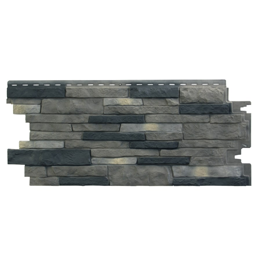 Shop Exteria Building Products Stacked Stone Premium ...