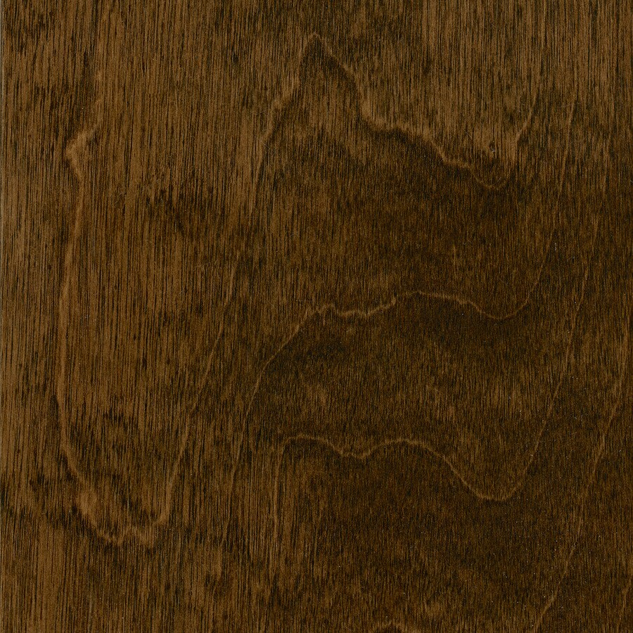Style Selections Birch Hardwood Flooring Sample (Brown)