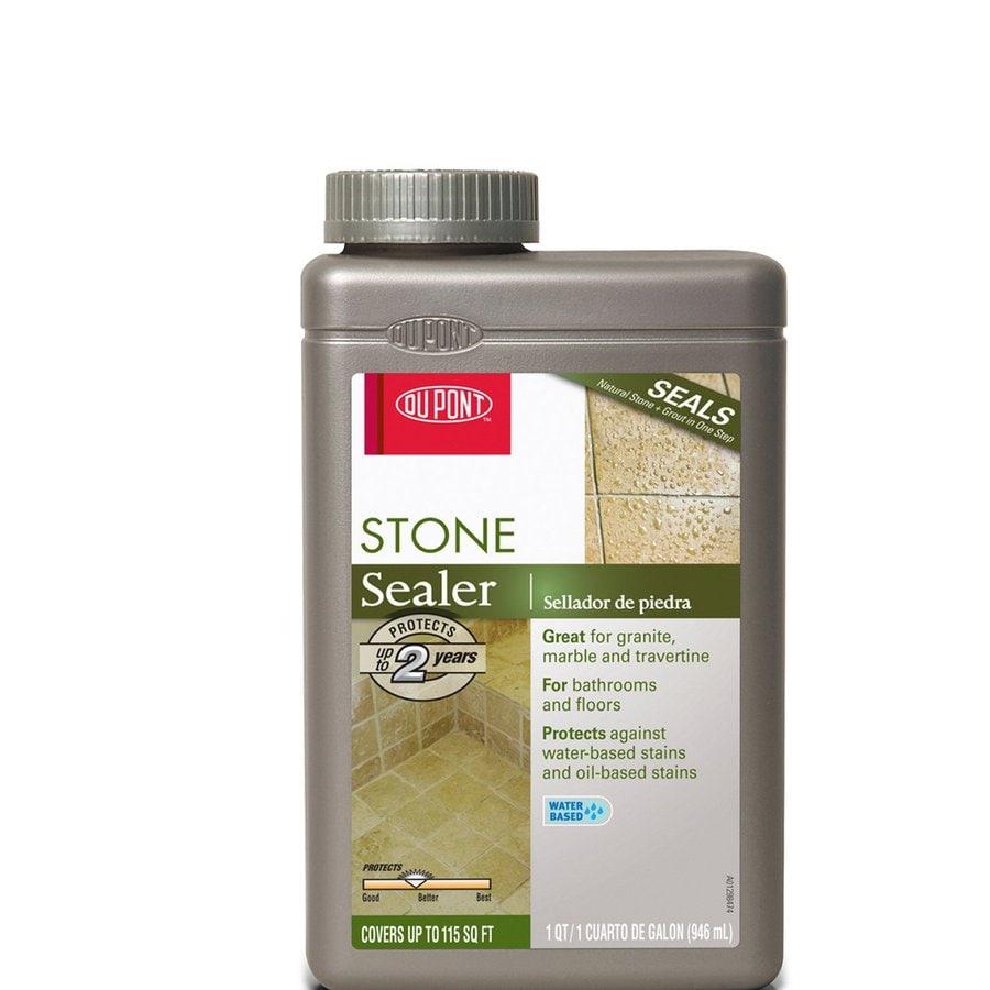 Shop Dupont Stone Tile Sealer At