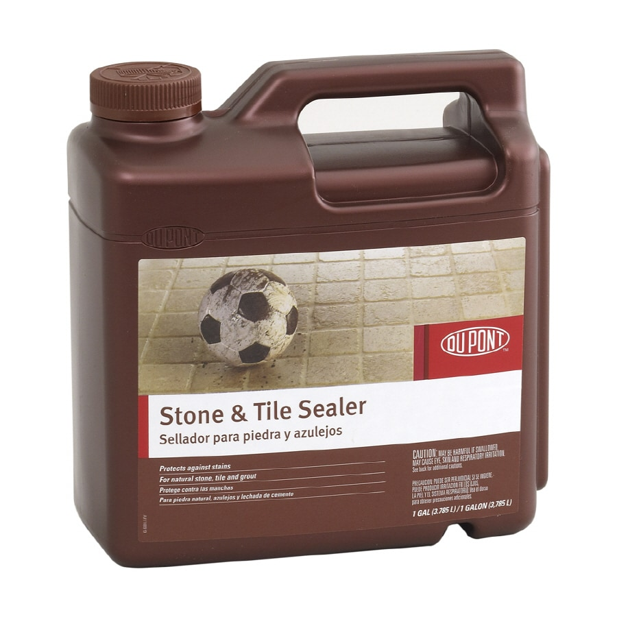 DuPont 1-Gallon Stone & Tile Sealer