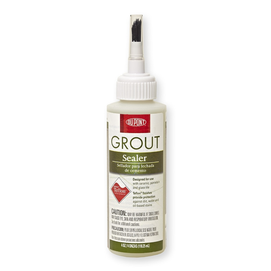 DuPont Grout Cleaner