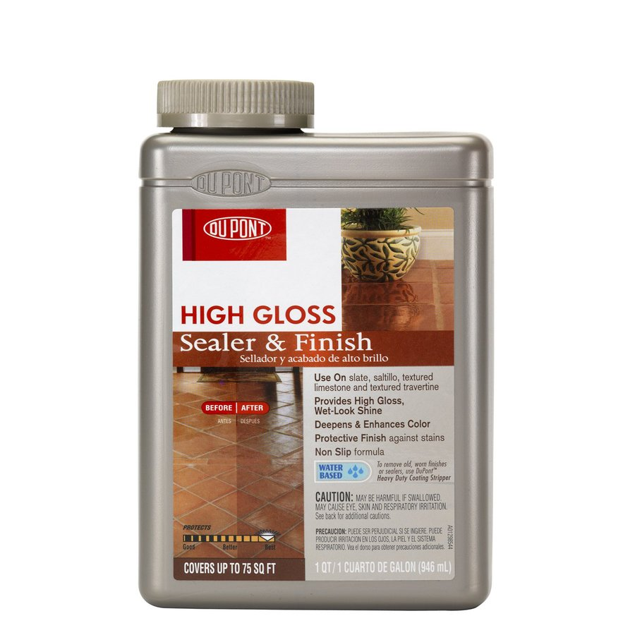 DuPont 32-fl oz High Gloss Sealer & Finish