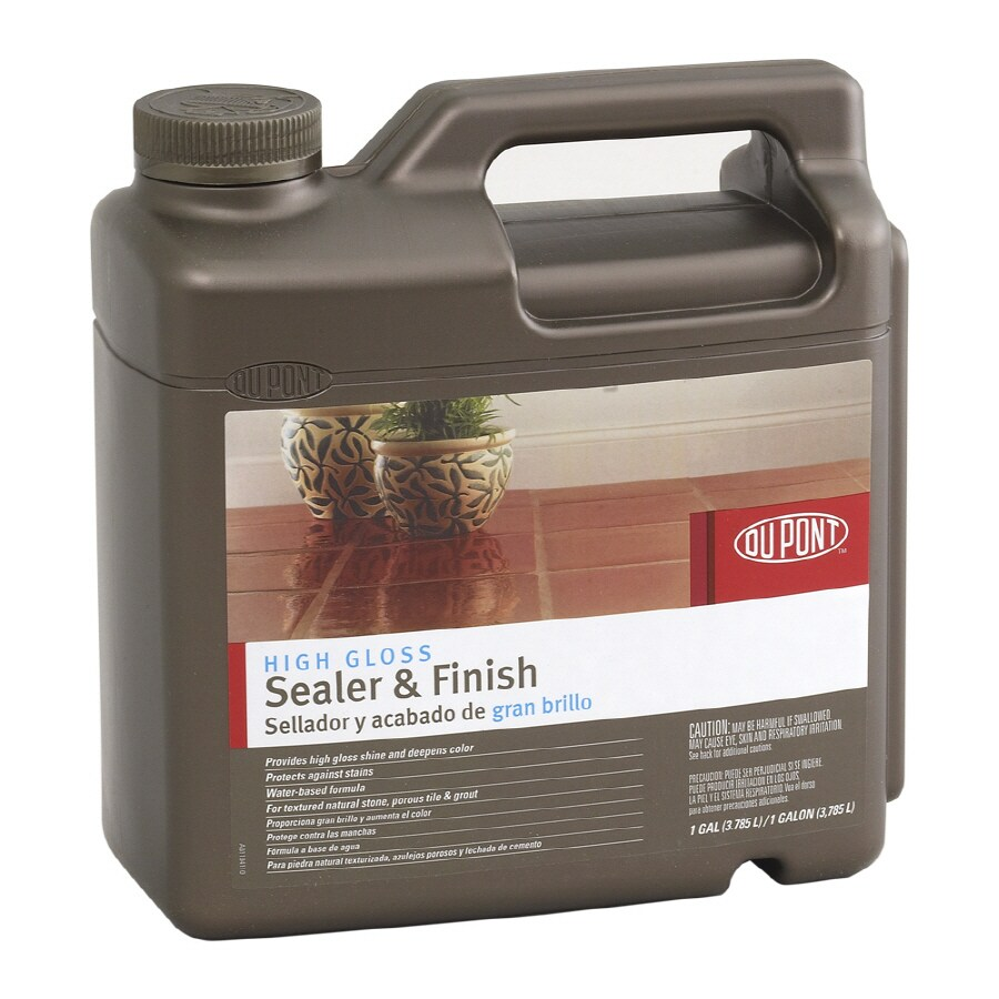 DuPont Gallon High Gloss Sealer & Finish