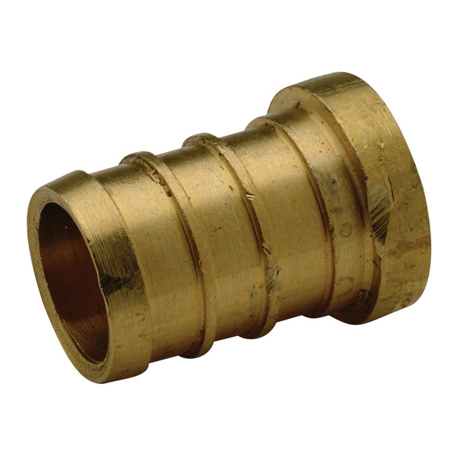 Vanguard 1/2-in Dia PEX Adapter Compression Fitting