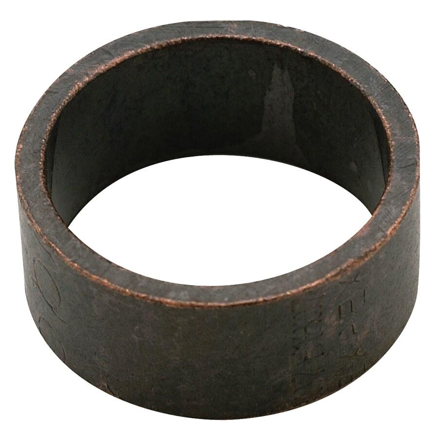 Vanguard 50-Pack 1/2-in dia Copper PEX Crimp Ring Crimp Fittings