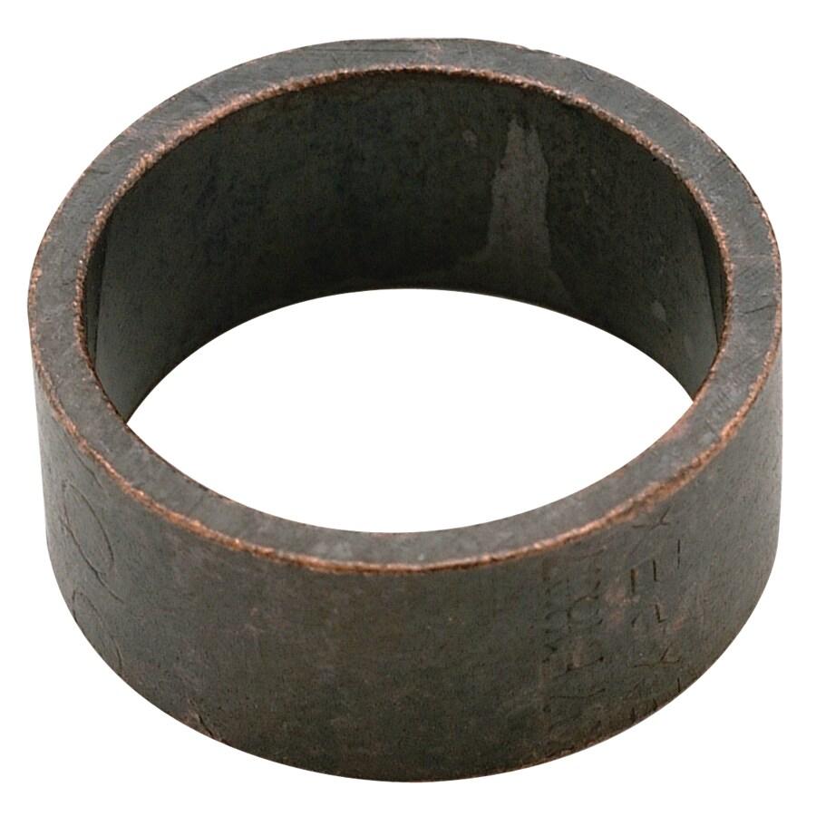 Vanguard 25-Pack 3/4-in dia Copper PEX Crimp Ring Crimp Fittings