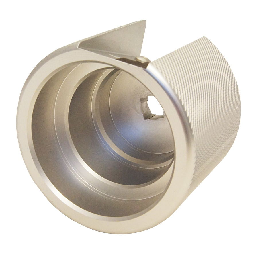 Apollo 1-1/4-in to 2-in IPS Chamfer Tool