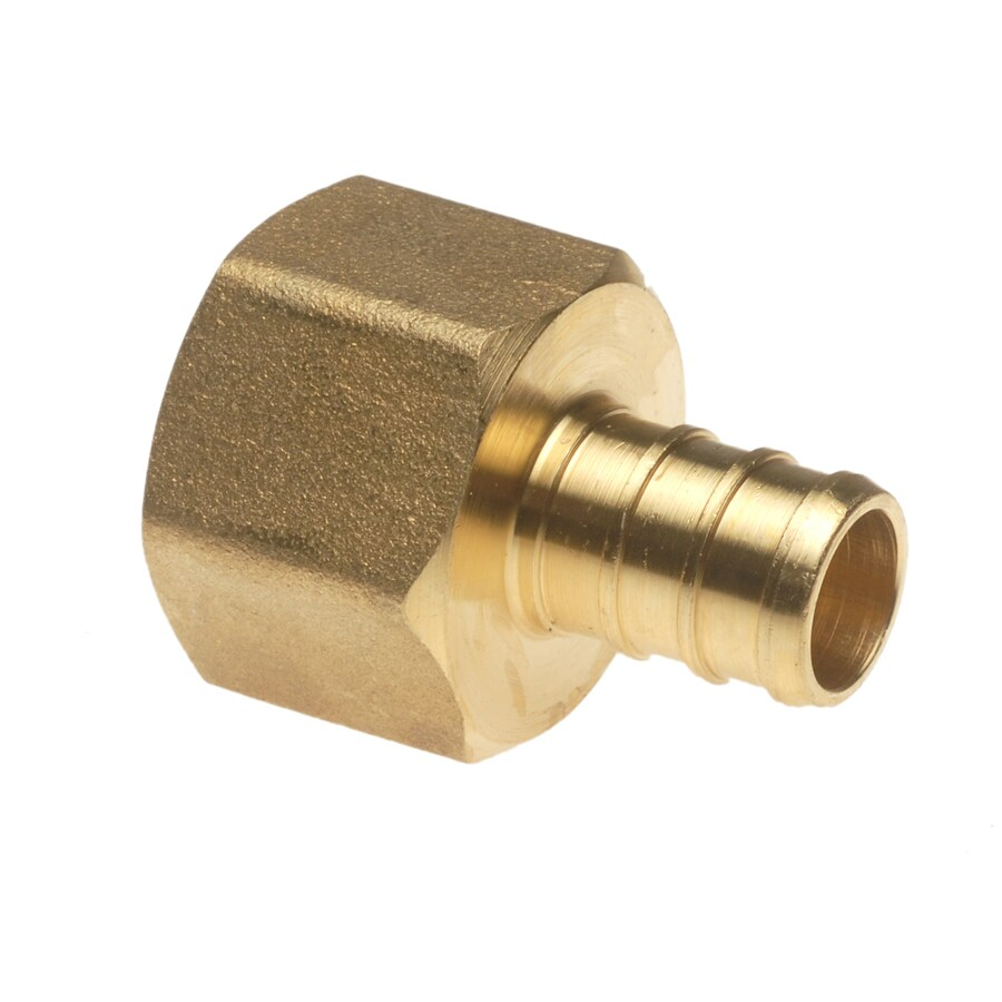 Apollo 3/4-in x 3/4-in Female Adapter Barb Fitting