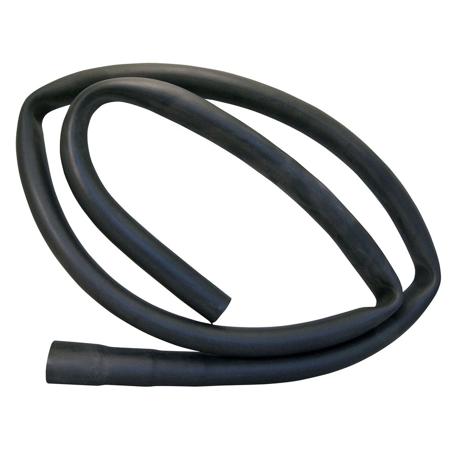 Apollo 6-ft 125-PSI PVC Washing Machine Drain Hose