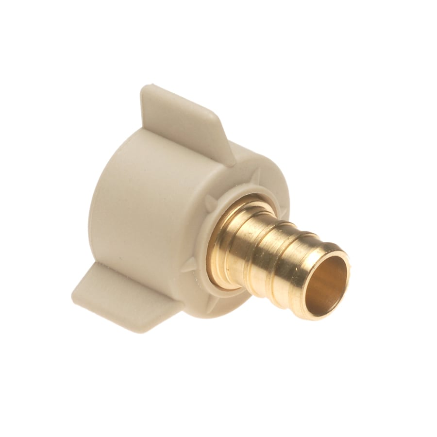 Apollo 5-Pack 1/2-in x 1/2-in Barb Fittings