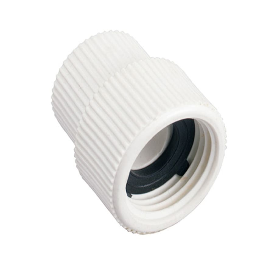 """1//2/"""" Female Universal Garden Hose Pipe Connector Adapter Watering Garden Fitting"""