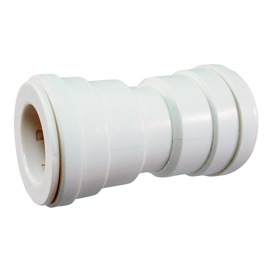 Blue Hawk 3/4-in dia PEX Coupling Compression Fitting