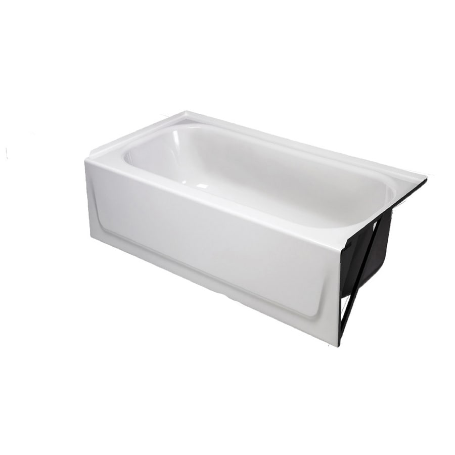 Enameled Steel Bathtub Reviews 28 Images Shop American