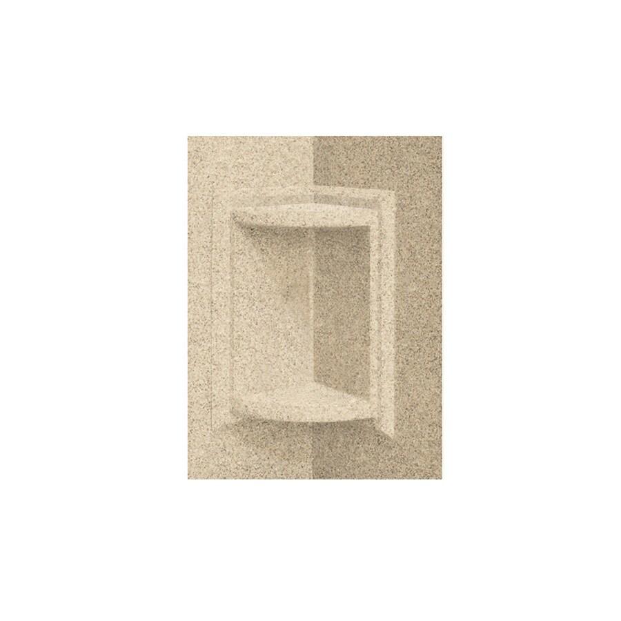 Swanstone Bermuda Sand Composite Soap Dish