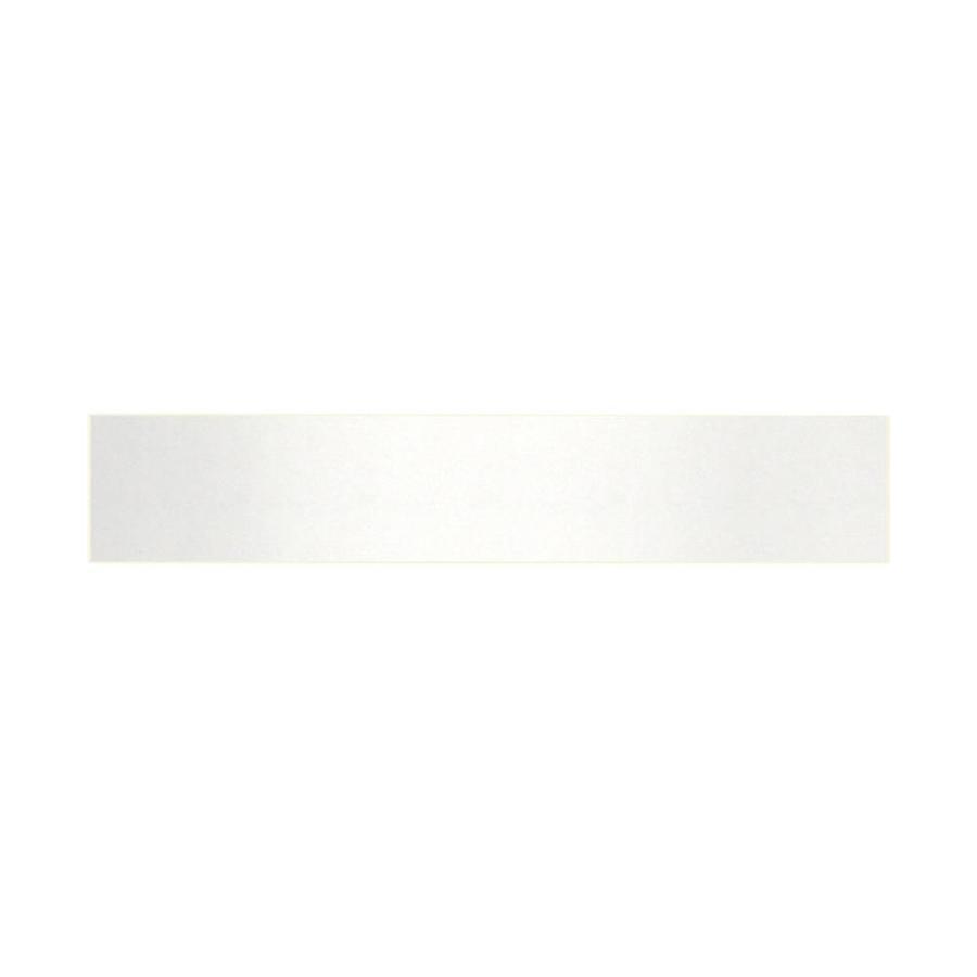 Swanstone Tahiti White Vanity Skirt