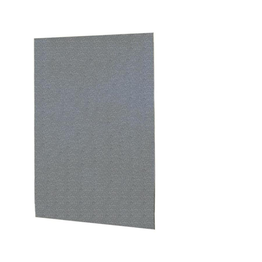 Swanstone Night Sky Shower Wall Surround Back Panel (Common: 0.25-in; Actual: 60-in x 0.25-in)