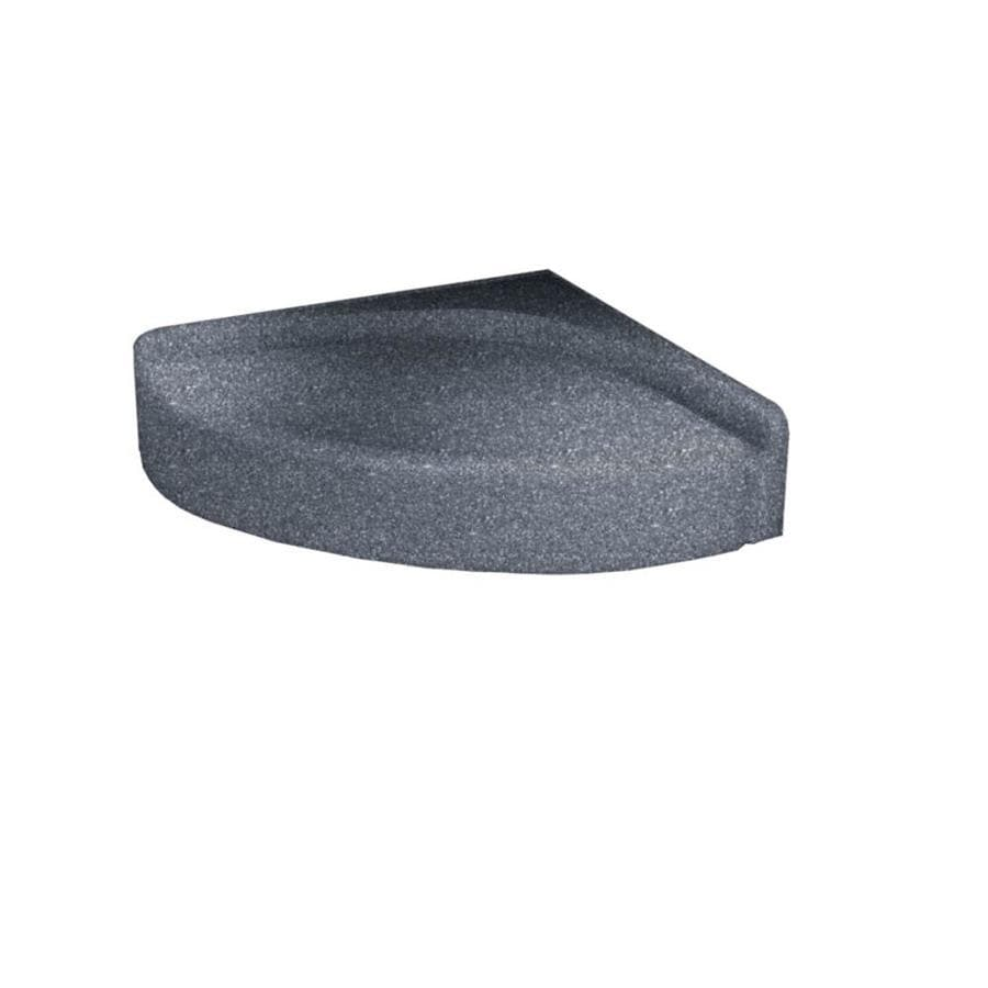 Swanstone Night Sky Composite Wall Mount Shower Seat