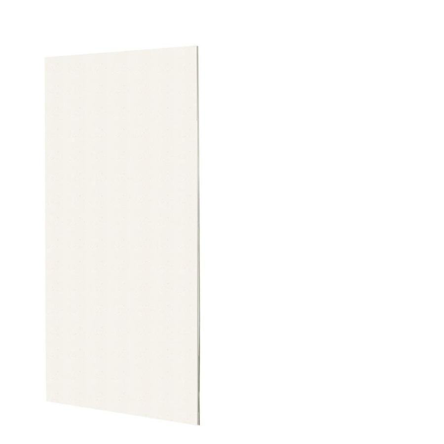 Swanstone Baby's Breath Shower Wall Surround Back Panel (Common: 0.25-in; Actual: 72-in x 0.25-in)