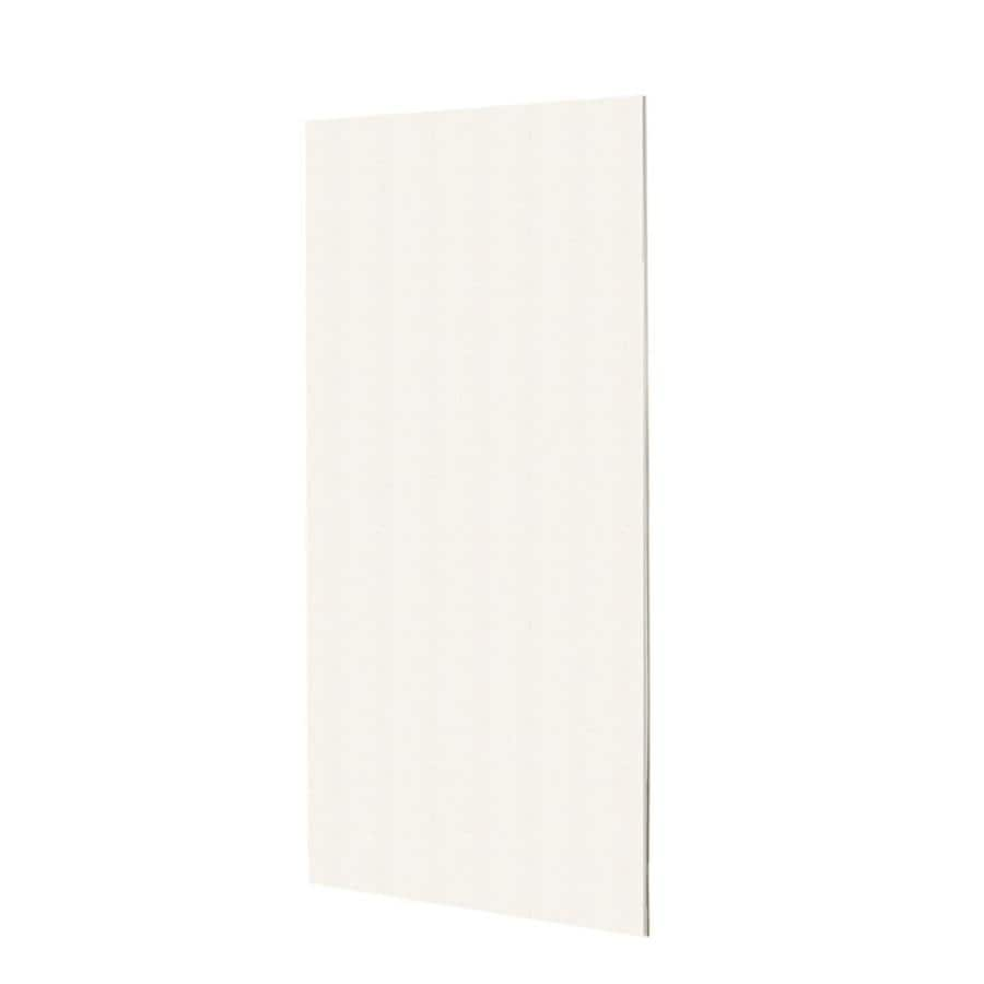 Swanstone Baby's Breath Shower Wall Surround Back Panel (Common: 0.25-in; Actual: 96-in x 0.25-in)