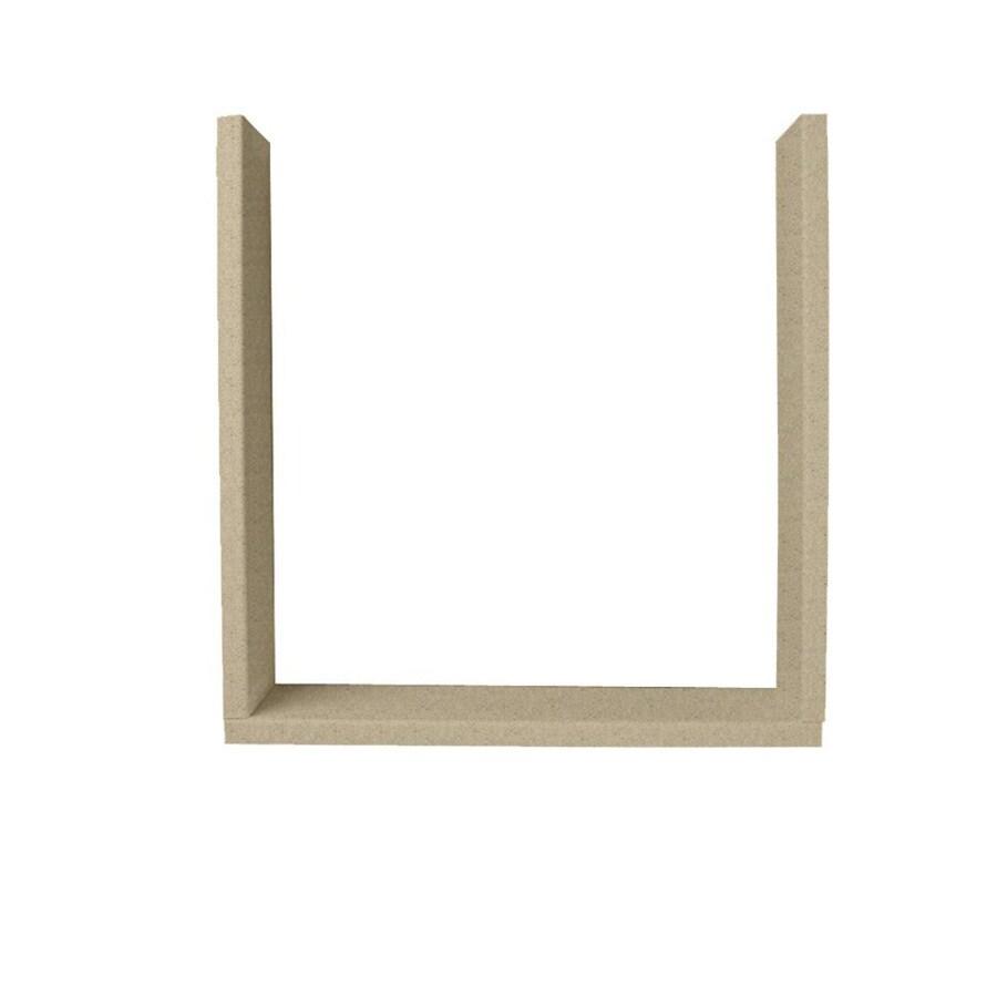 Swanstone Prairie Shower Wall Window Trim Kit