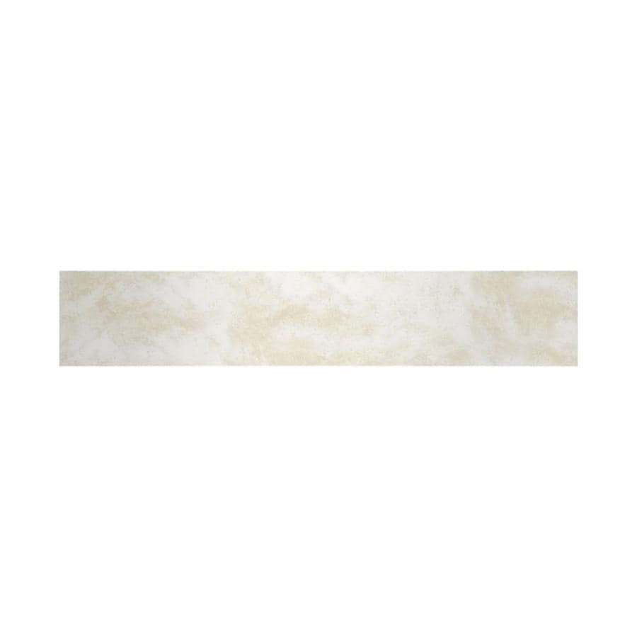 Swanstone Cloud White Vanity Skirt