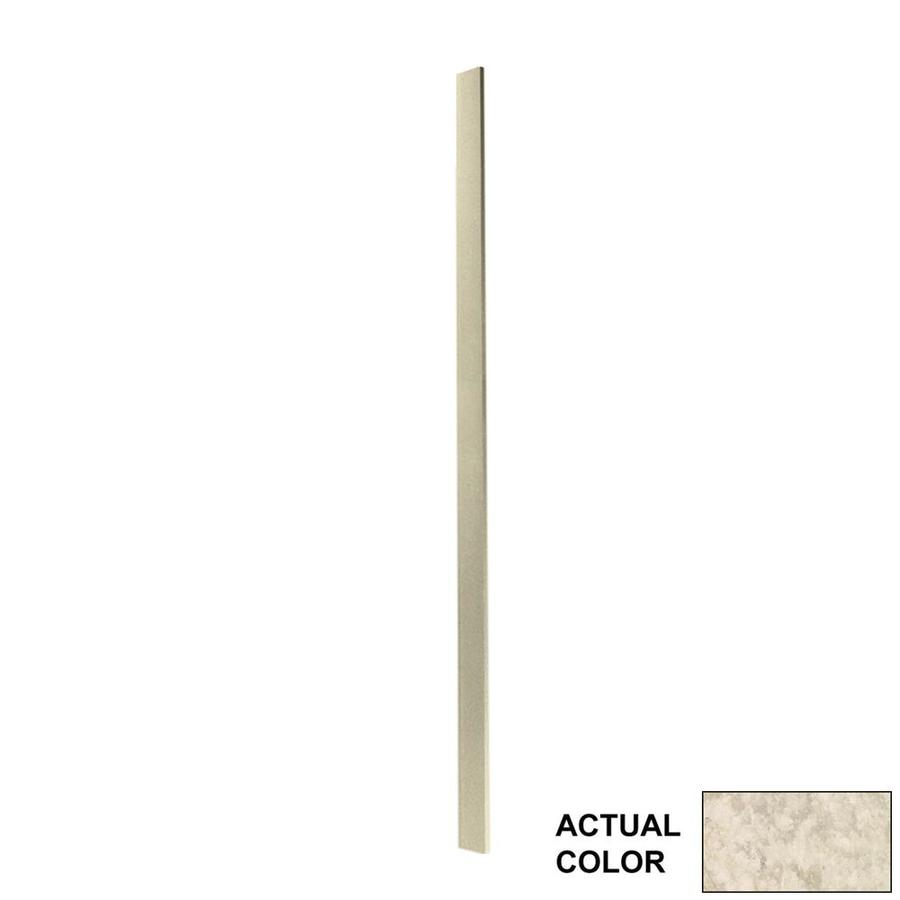 Swanstone Mountain Haze Shower Wall Trim Pieces