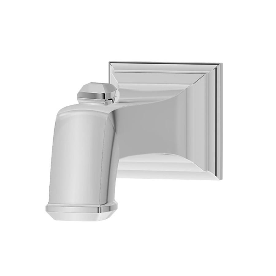 Symmons Chrome Tub Spout with Diverter