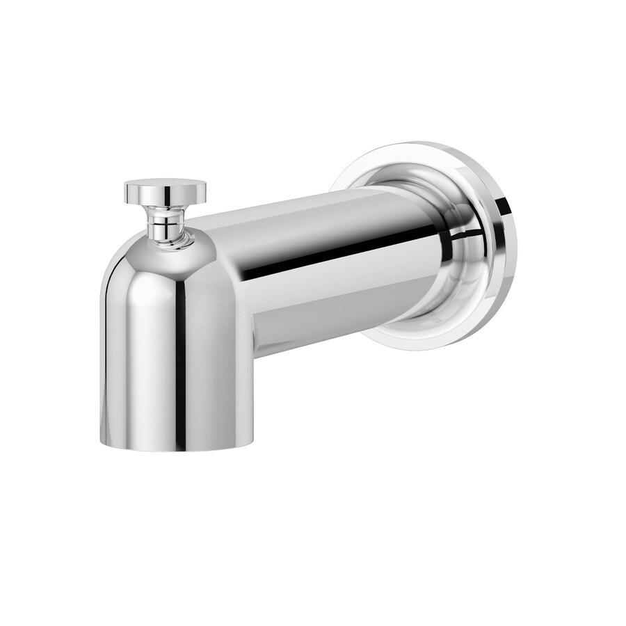 Symmons Chrome Tub Spout